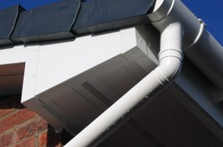 Durable fascias and soffits